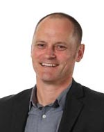 Adrian Secker - Nelson Colorectal and General Surgeon
